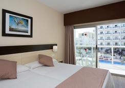 Marconfort Griego Hotel - Torremolinos - Bedroom