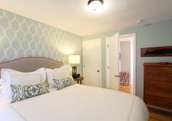 Charles and Charles MV - Vineyard Haven - Bedroom