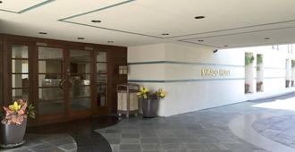 Mikado Hotel - North Hollywood - Building