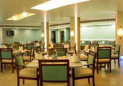 Ramyas Hotels - Tiruchirappalli - Restaurant