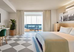 The Asbury - Asbury Park - Bedroom