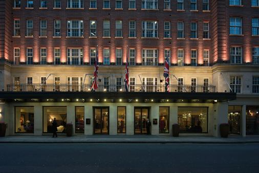 The May Fair Hotel - London - Building