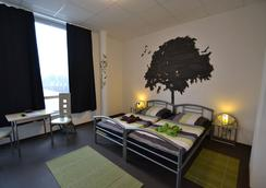 Arena Hostel Hamburg - Hamburg - Bedroom