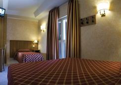 Motel Salaria - Rome - Bedroom