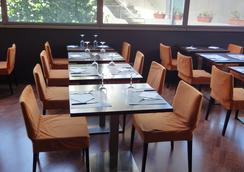 Eurohotel Barcelona Gran Via Fira - L'Hospitalet de Llobregat - Restaurant