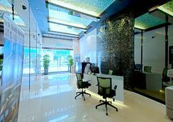 The Bauhinia Hotel - Central - Hong Kong - Lobby