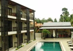 Ampha Place Hotel - Ko Samui - Pool
