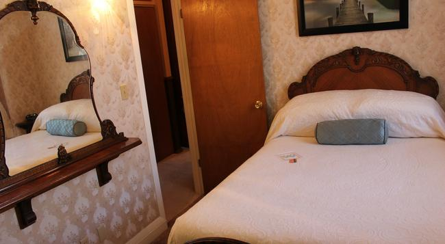 The Harney House Inn - Indianapolis - Bedroom