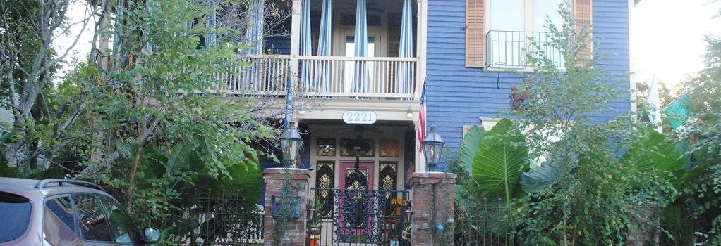Fairfield Place - Shreveport - Building