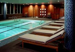 Le Parker Méridien New York - New York - Pool