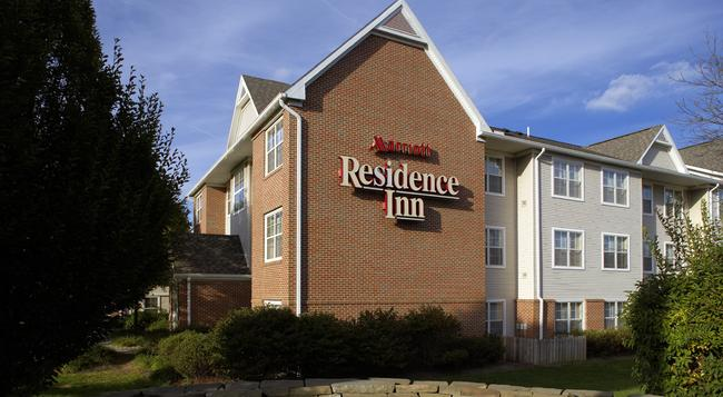 Residence Inn by Marriott State College - State College - Building