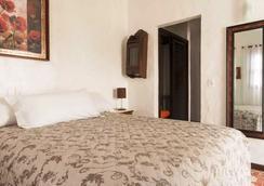 Pousada Casa Sín Nombre - Florianópolis - Bedroom