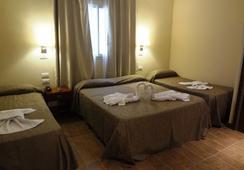 Hotel Select - Mar del Plata - Bedroom