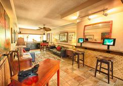 The Equus, an Ascend Hotel Collection Member - Honolulu - Lobby