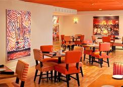 Wyndham Garden Metairie New Orleans Airport - Metairie - Restaurant