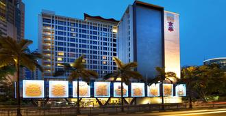 Hotel Royal - Singapore - Building