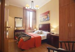 La Casa Del Madrileño - Madrid - Bedroom