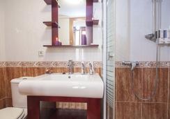 La Casa Del Madrileño - Madrid - Bathroom