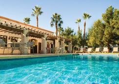 Arizona Charlie's Boulder - Las Vegas - Pool