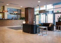 Hilton Garden Inn Rzeszów - Rzeszow - Lobby