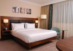 Hilton Garden Inn Rzeszów - Rzeszow - Bedroom