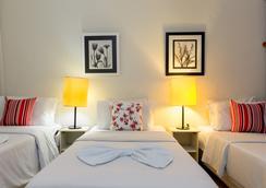 Pousada E Hostel São Paulo - Unidade Econômica - São Paulo - Bedroom