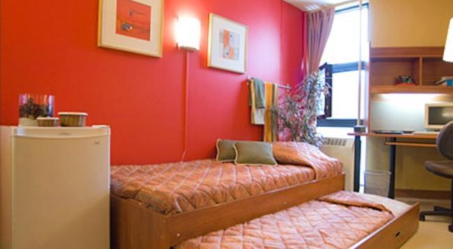 Les Studios Hôtel - Montreal - Bedroom