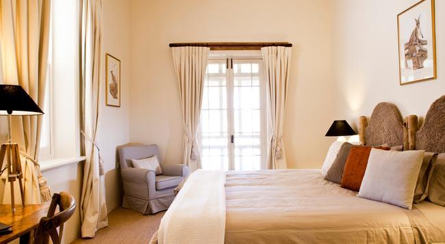 Arkaba - Hawker - Bedroom