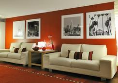 Vincci Soma - Madrid - Lounge