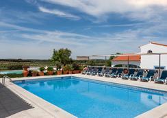 Vila Planicie - Reguengos de Monsaraz - Pool
