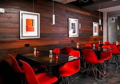 Hercor Hotel - Urban Boutique - Chula Vista - Restaurant
