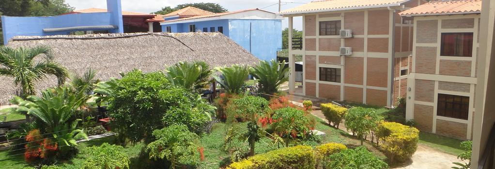 Campo Royale Resort - Managua - Building