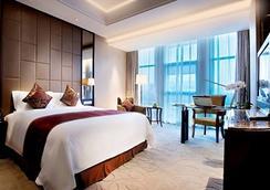 Grand Metropark Yuantong Hotel Beijing - Beijing - Bedroom