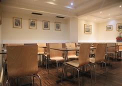 Victoria Inn London - London - Restaurant