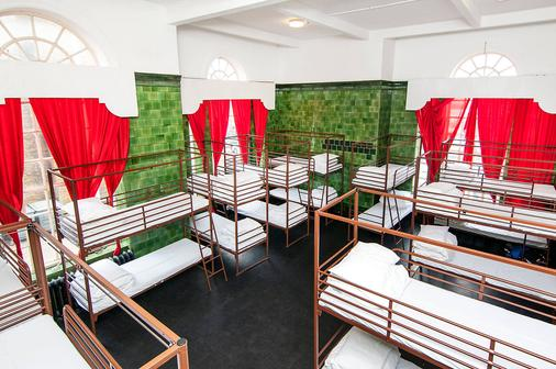 Rest Up London - Hostel - London - Bedroom