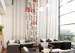 ibis Berlin Mitte - Berlin - Lobby
