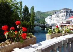 Hotel La Solitude - Lourdes - Outdoor view