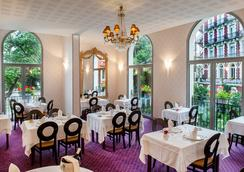 Hotel Chapelle et Parc - Lourdes - Restaurant