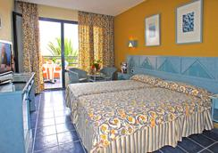 Kn Matas Blancas - Adults Only - Pajara - Bedroom