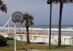 El Caribe Resort & Conference Center - Daytona Beach Shores - Attractions
