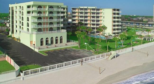 El Caribe Resort & Conference Center - Daytona Beach Shores - Building