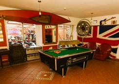 Palmers Lodge Hillspring - Hostel - London - Attractions