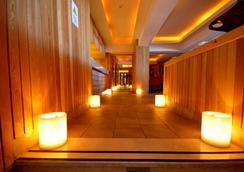 Mirada Del Lago Hotel - Kayseri - Spa
