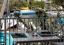 Villa Venezia - Fort Lauderdale - Restaurant