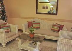 Vacation Hotel Cebu - Cebu City - Lobby
