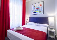 Hometown Suites - Rome - Bedroom