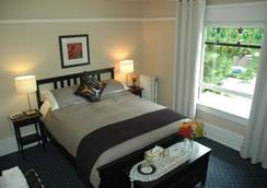 Windsor Guest House - Vancouver - Bedroom
