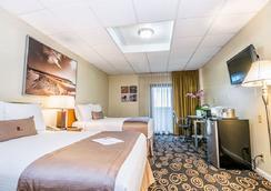 Regency Hotel Miami - Miami - Bedroom