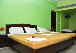 Golden Tower - Mayiladuthurai - Bedroom