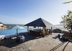 Rock Water Bay Beach Resort & Spa - Kê Gà - Bar